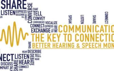Speech & Auditory Benefits | Adding them to your insurance, and receiving the most out of your care.